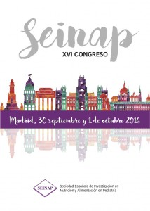 Congreso XVI SEINAP 2016