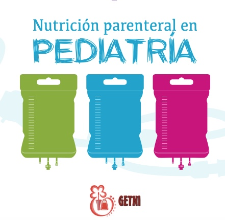 Manual de Nutrición Parenteral en Pediatría