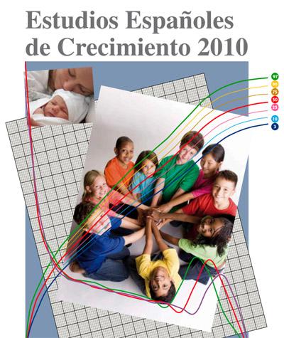 ESTUDIOS ESPANOLES DE CRECIMIENTO-SEINAP, Investigación en Nutrición y Alimentación en Pediatría