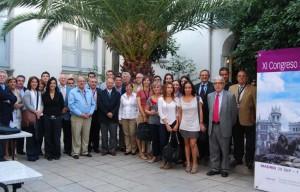 FOTOGRAFIAS DEL XI CONGRESO SEINAP MADRID 2011 - SEINAP, Investigación en Nutrición y Alimentación en Pediatría