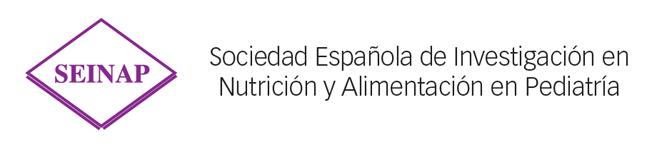 logo-SEINAP Investigación en Nutrición y Alimentación en Pediatría
