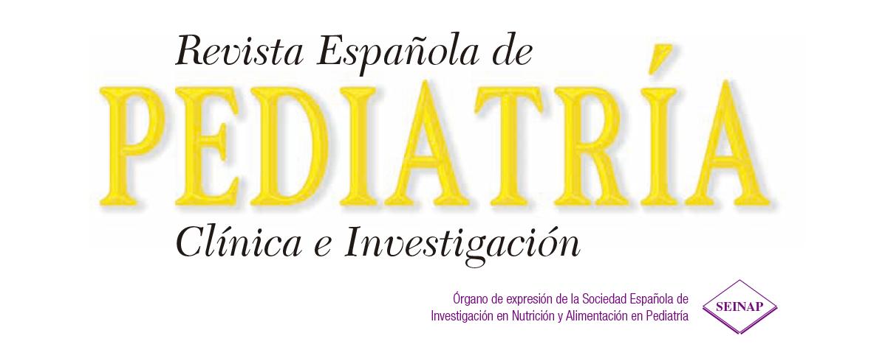 Cabecera-Revista-española-de-pediatria-Seinap